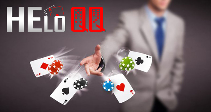 Panduan Bermain Poker QQ Online Yang Tepat